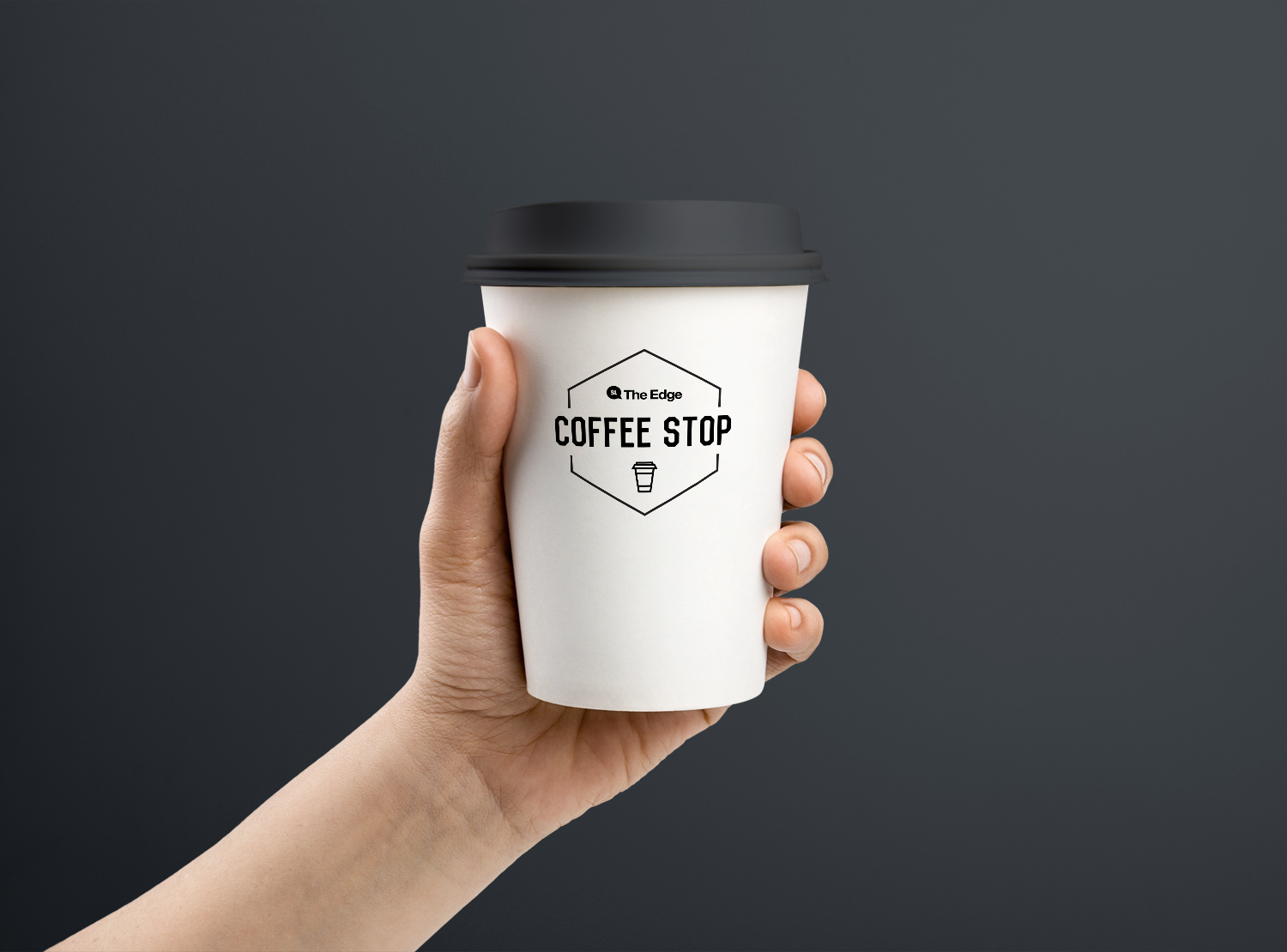 Coffee Stop Cup